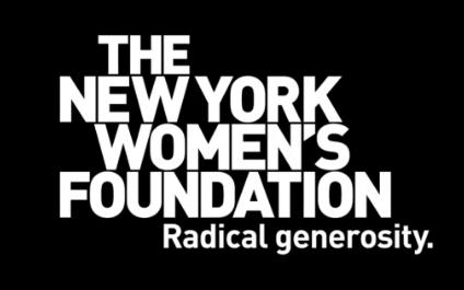 Margarita Guzmán en la fiesta de New York Women's Foundation