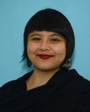 Margarita Guzmán