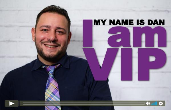 I Am VIP – Dan