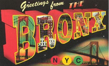 1st  Annual Bronx Summit  Para Mujeres y Niñas