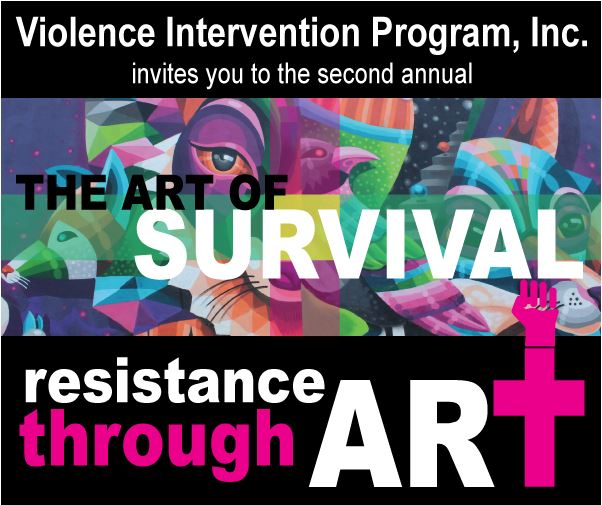 Join us at the Art of Survival