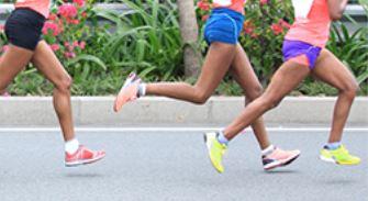 #Run4VIP