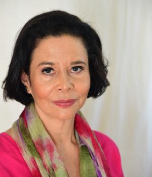 Linda Aristondo